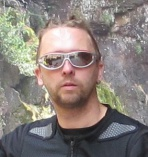Stefan Tourguide, Stefan Sack, Motorrad Stadtallendorf
