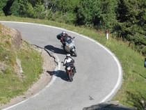 Motorrad Stadtallendorf, Motorrad Reise Österreich, Tourenpartner Bike