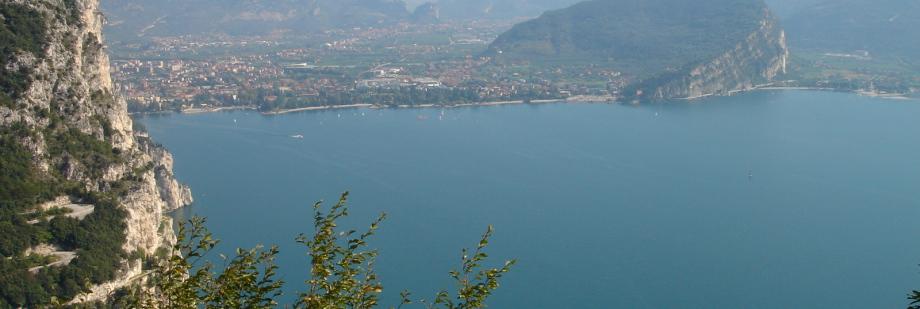 Riva del Garda und Torbole